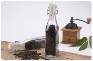 金澤屋コーヒー店のコーヒー豆ギフトは味・香り・鮮度にこだわり煎りたて挽きたての新鮮コーヒーを使用しおとどけします。。