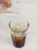 アイスコーヒー作り方2