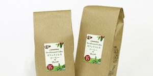 カフェインレスコーヒー豆500グラムまとめ買いはお得な1割引