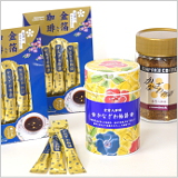 金沢らしいお土産、贈り物、プレゼントのご購入はコーヒー専門店金澤屋珈琲店で