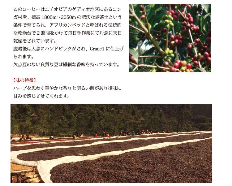 モカコーヒー・アビシニアの説明02