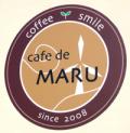 cafe de MARU